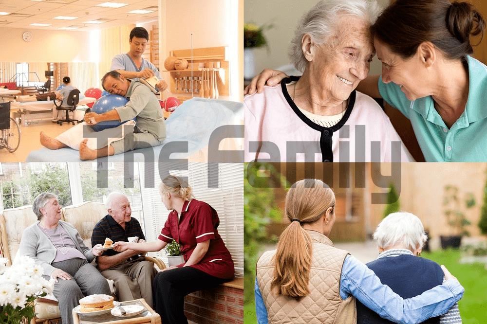 Dịch vụ chăm sóc bệnh nhân tai biến giá rẻ