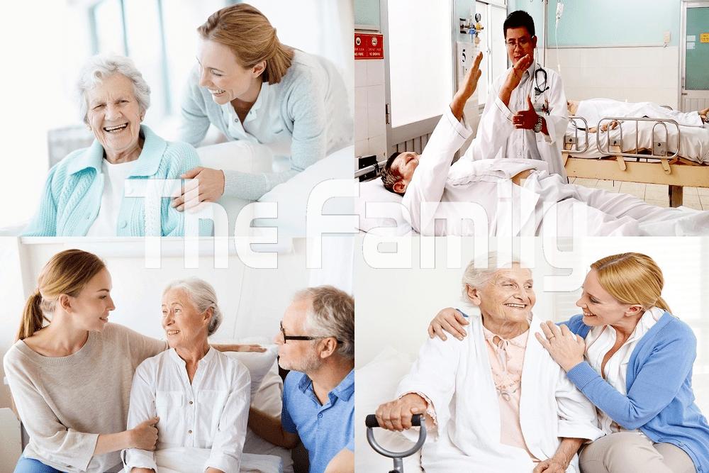 Cách chăm sóc cho người bị tai biến