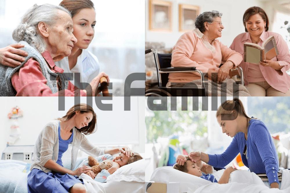 Chăm sóc bệnh nhân viêm phổi ở trẻ em
