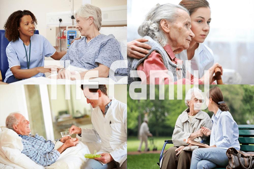 Dịch vụ chăm sóc bệnh nhân tại bệnh viện Chợ Rẫy