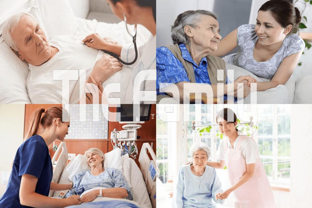 Chăm sóc điều dưỡng bệnh tăng huyết áp