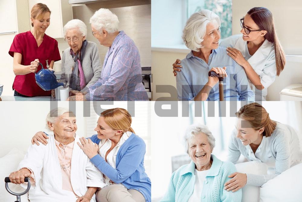 Dịch vụ chăm sóc người bệnh alzheimer Tin Cậy