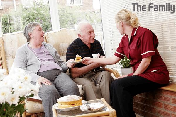 Dịch vụ chăm sóc bệnh nhân tại nhà