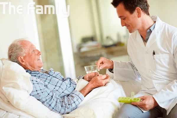 Dịch vụ chăm sóc người bệnh tại bệnh viện