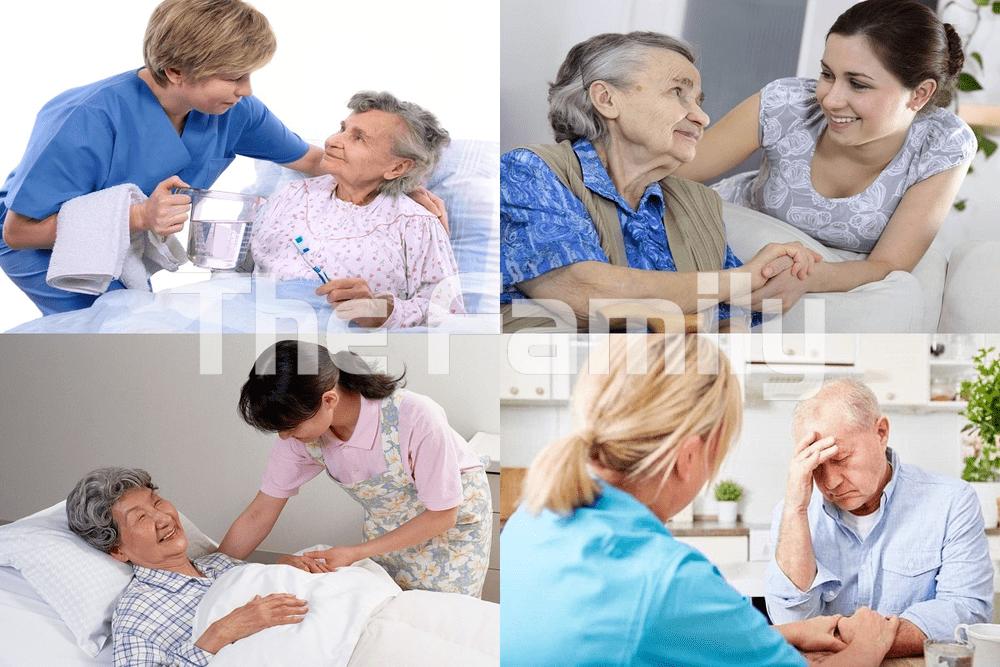 Cách chăm sóc bệnh nhân alzheimer hiệu quả