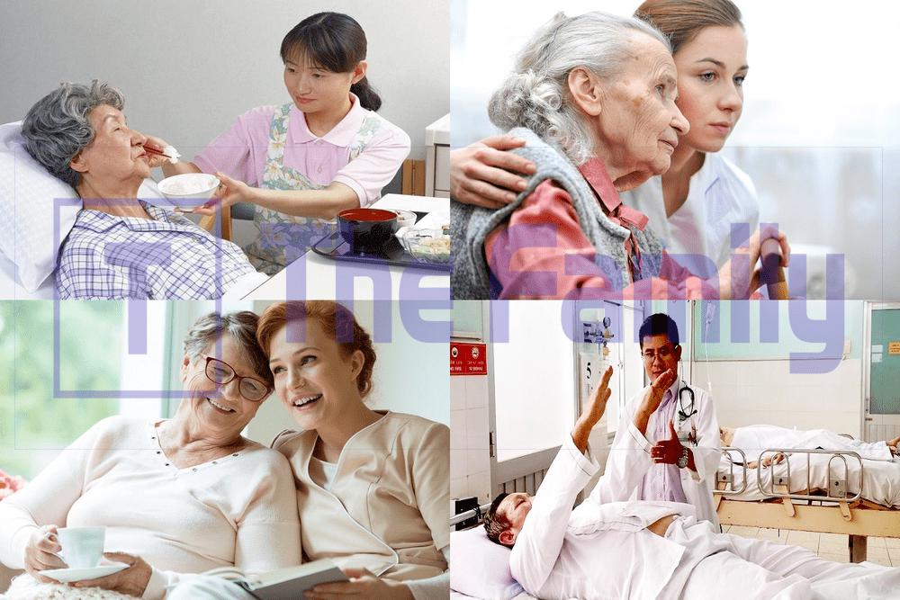 Dịch vụ chăm sóc người bệnh alzheimer ở tphcm