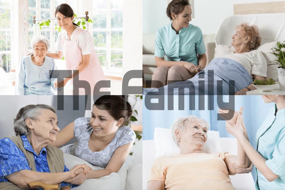 Chăm sóc sức khỏe sinh sản cho người cao tuổi
