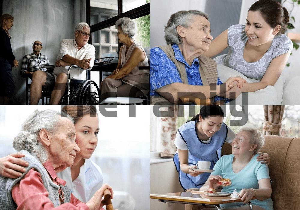 Cách chăm sóc người bệnh đột quỵ
