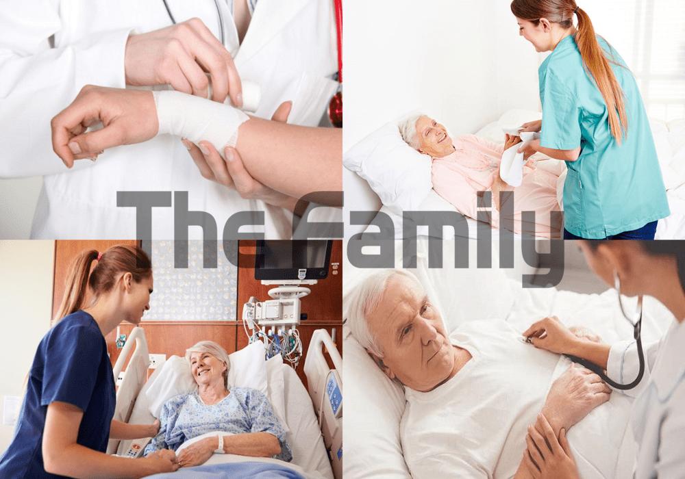 Cách chăm sóc bệnh nhân bị loét