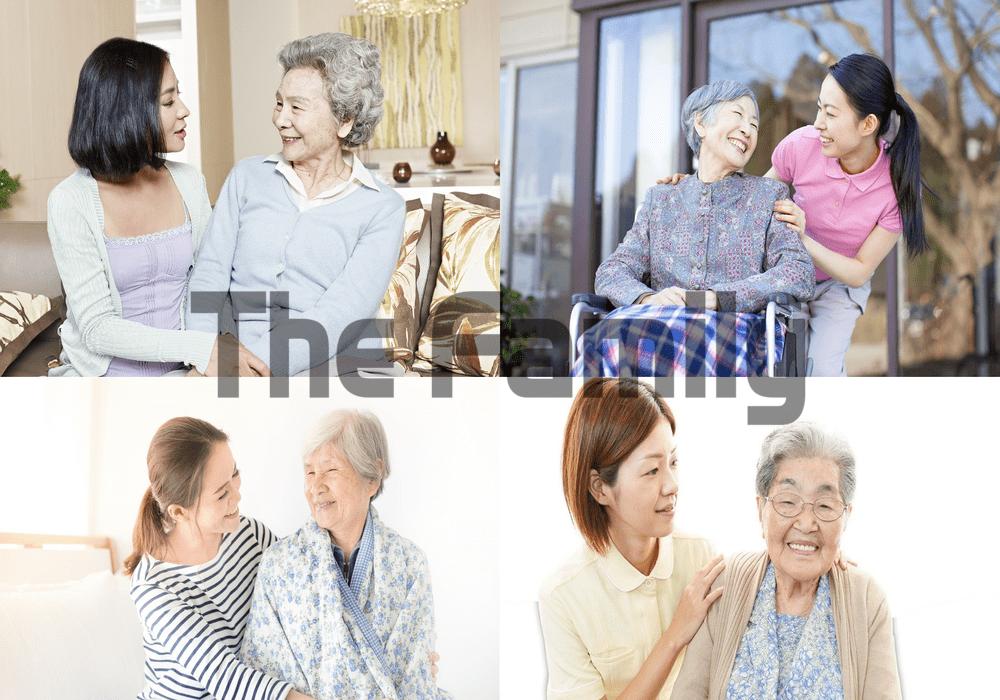 Dịch vụ chăm sóc người già tại Lâm Đồng
