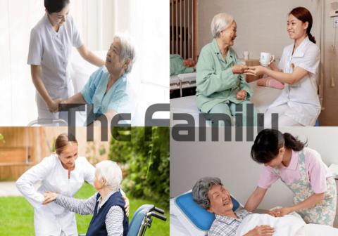 Dịch vụ chăm sóc bệnh nhân tại Lâm Đồng