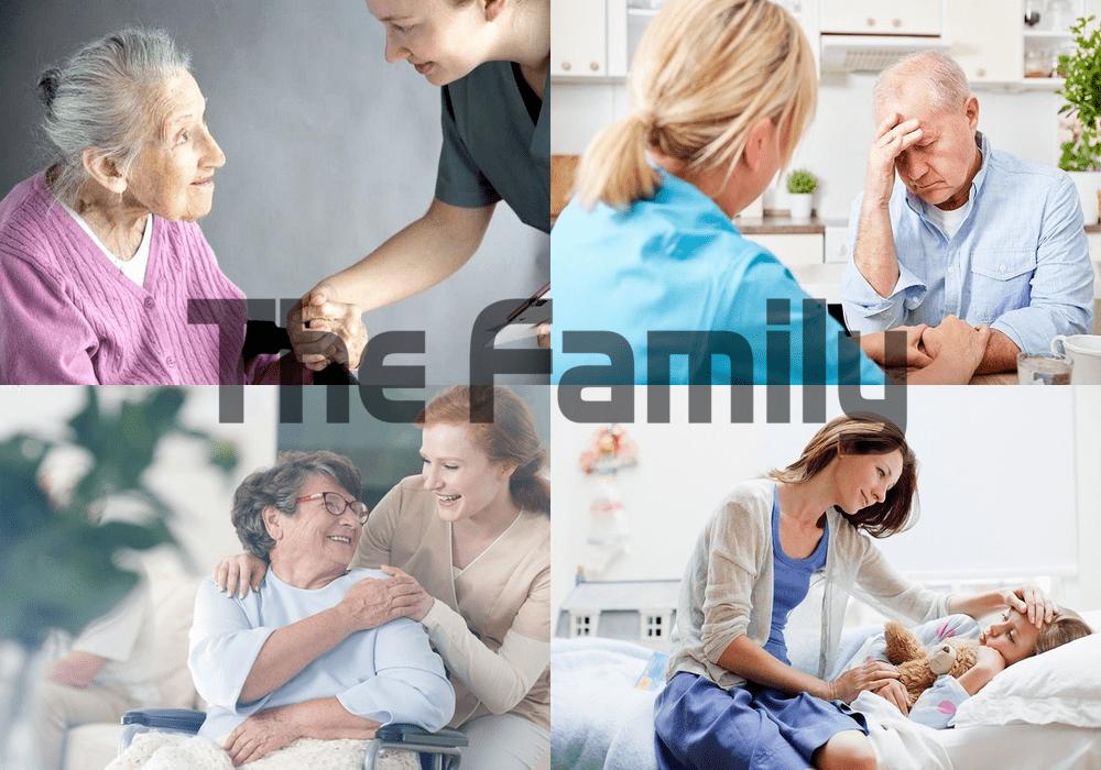 Chăm sóc người cao tuổi tại Cà Mau