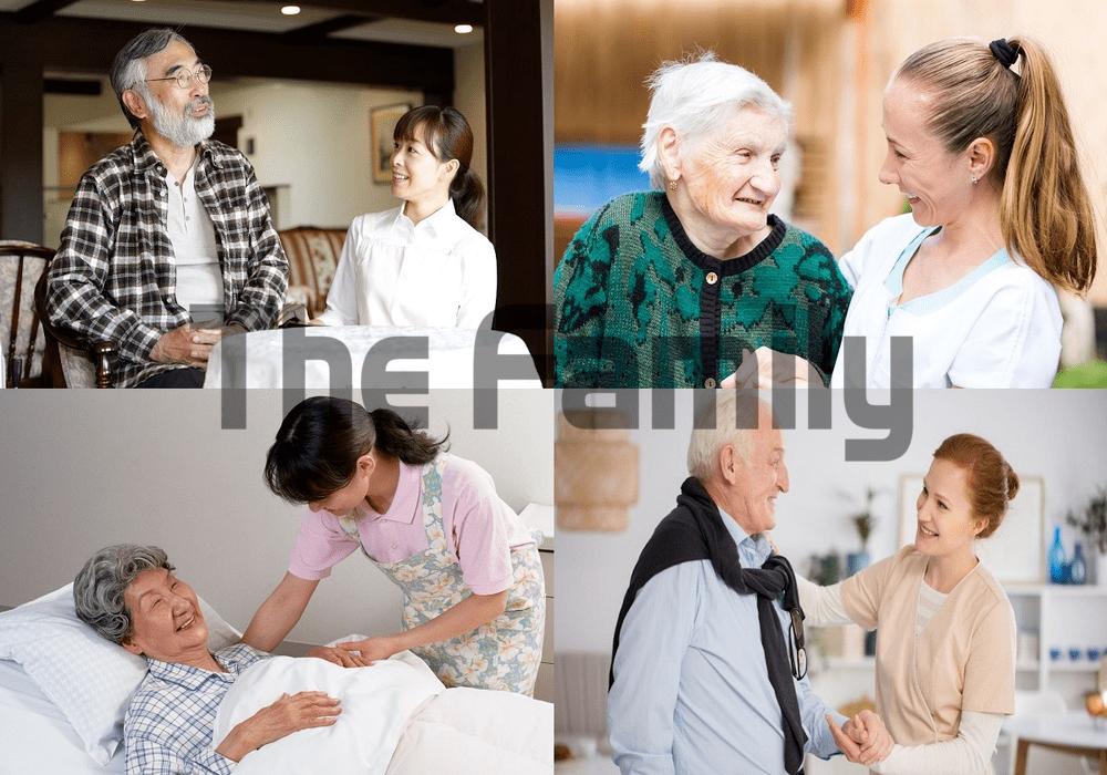 Chăm sóc người bệnh tại bệnh viện Chấn Thương Chỉnh Hình