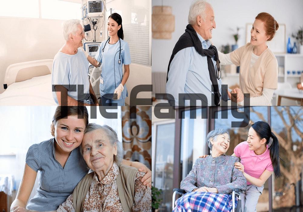 Chăm sóc bệnh nhân huyết áp thấp