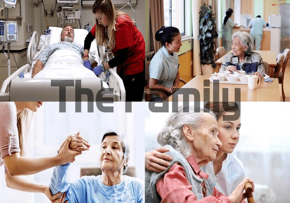 Chăm sóc người bệnh hạ huyết áp