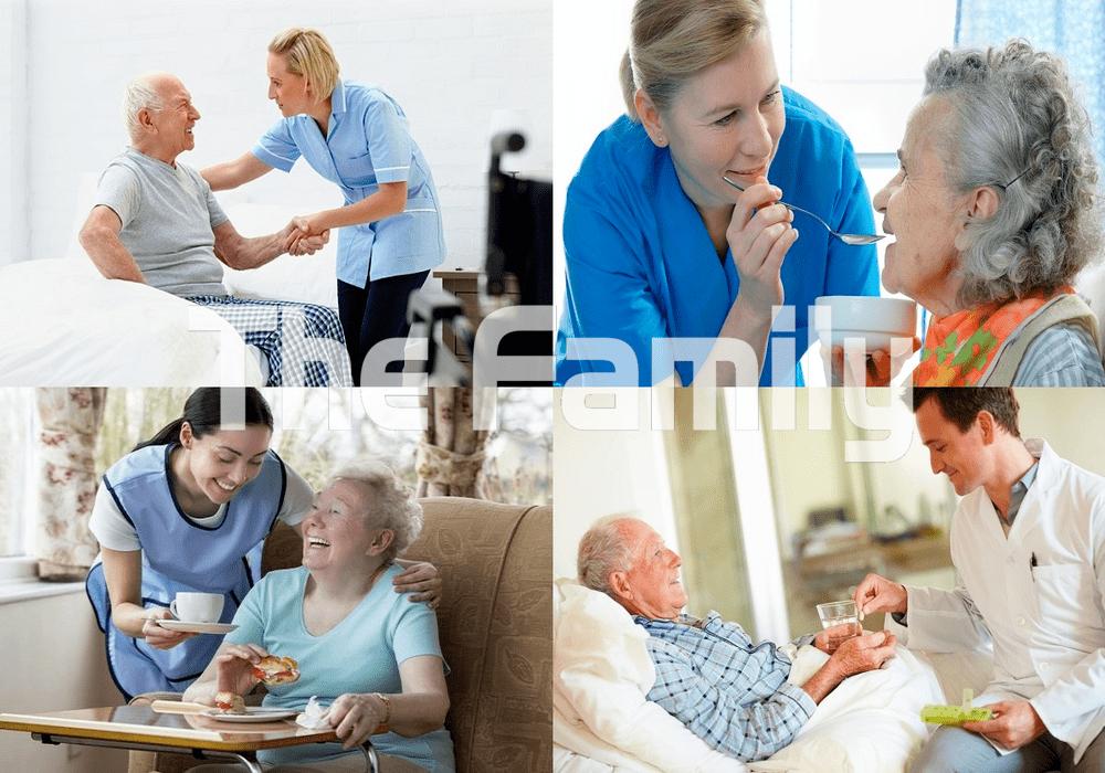 Chăm sóc người bệnh ngộ độc cơ bản