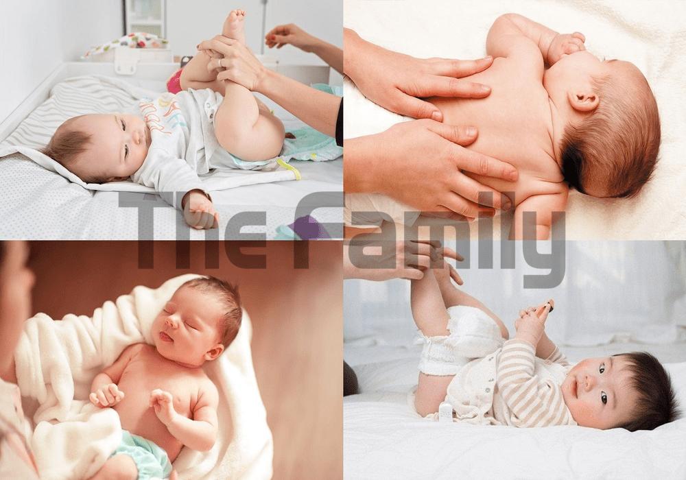 Chăm sóc bé bị tiêu chảy cấp