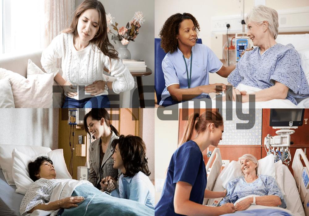Chăm sóc người bệnh mổ u xơ tử cung