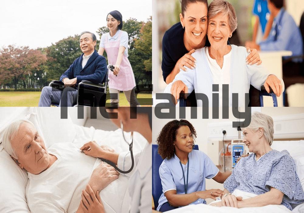 Tìm người chăm sóc bệnh nhân cơn đau quặn thận