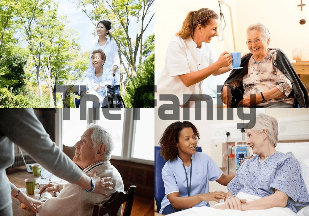 Chăm sóc người bệnh hội chứng thận hư