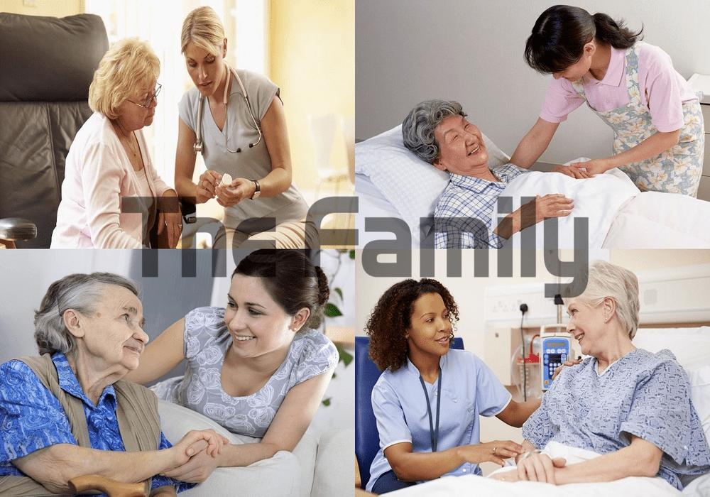 Chăm sóc bệnh nhân bạch hầu