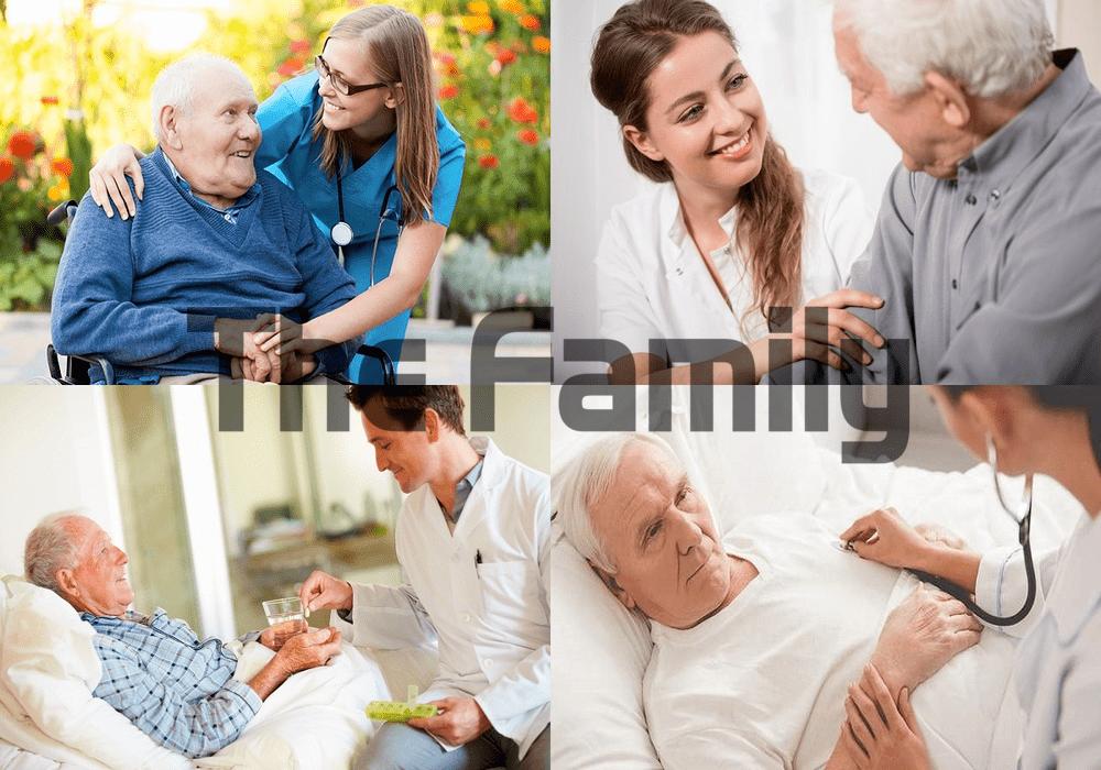 Chăm sóc bệnh nhân nghiện rượu