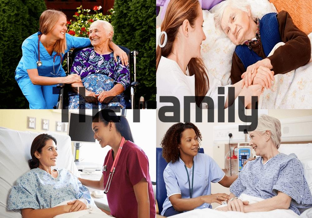 Chăm sóc bệnh nhân chấn thương gan