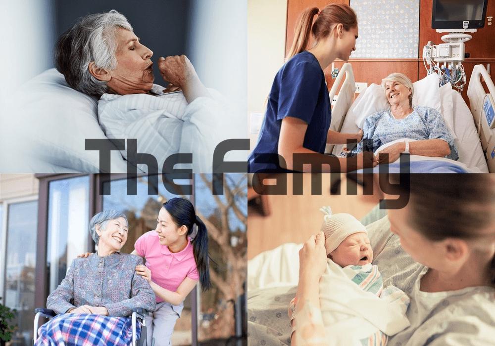 Chăm sóc người bệnh khó thở