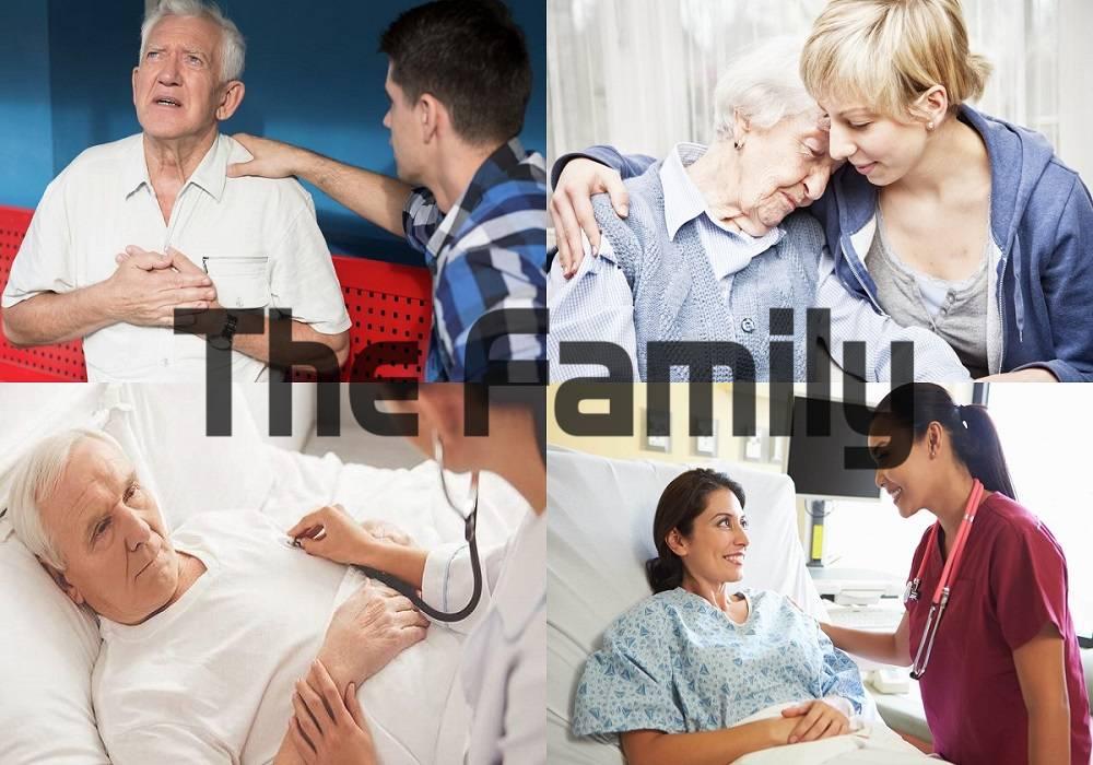 Chăm sóc bệnh nhân thiếu máu cơ tim cục bộ