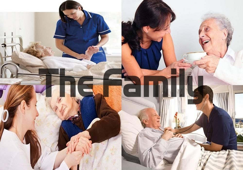 Chăm sóc người bệnh có đặt thông tiểu