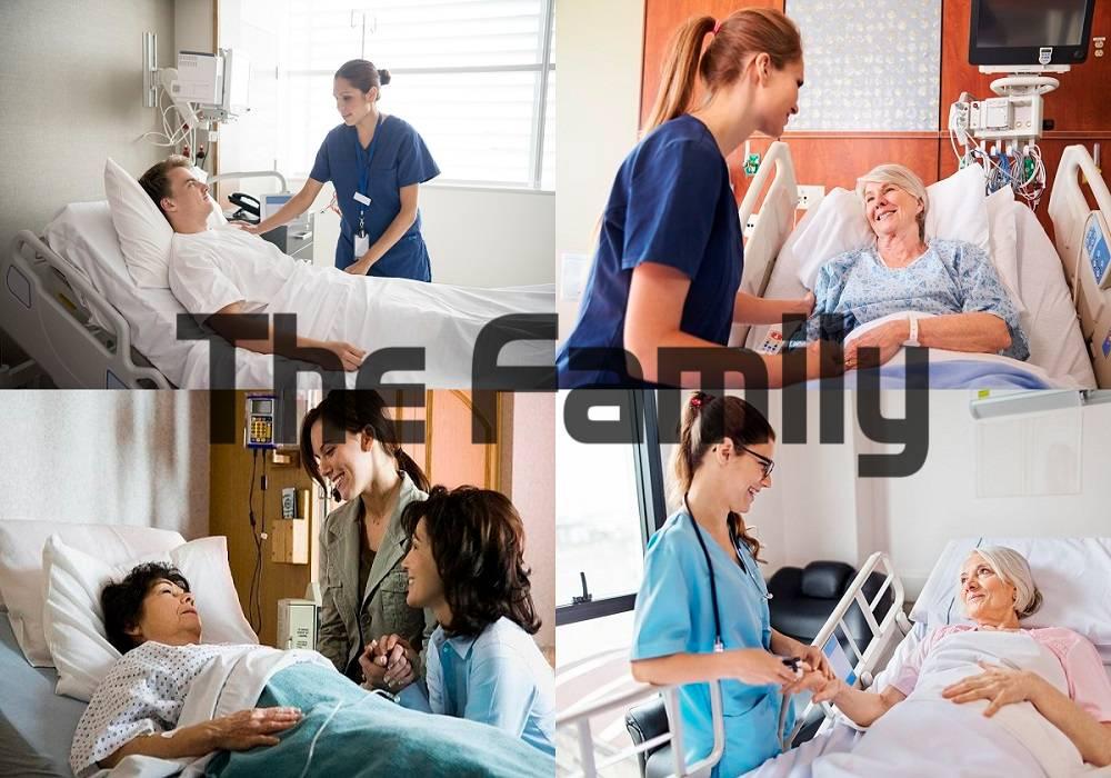Cách chăm sóc người bệnh sau phẫu thuật