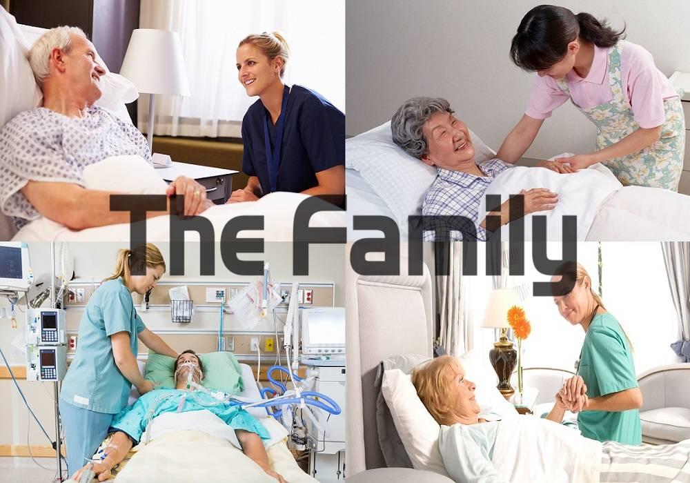 Cách chăm sóc bệnh nhân sau phẫu thuật