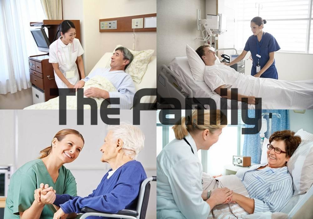 Chăm sóc người bệnh dẫn lưu khí màng phổi