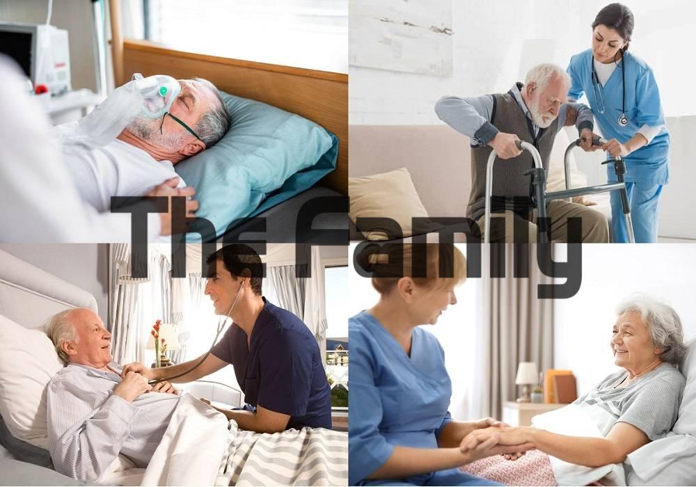 Chăm sóc người bệnh có dẫn lưu khí màng phổi