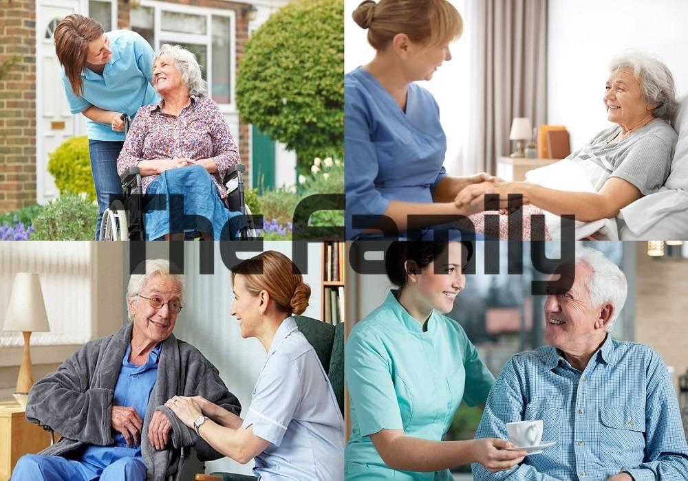 Chăm sóc bệnh nhân mổ bướu cổ