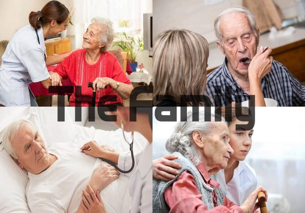 Chăm sóc bệnh nhân sau mổ k dạ dày