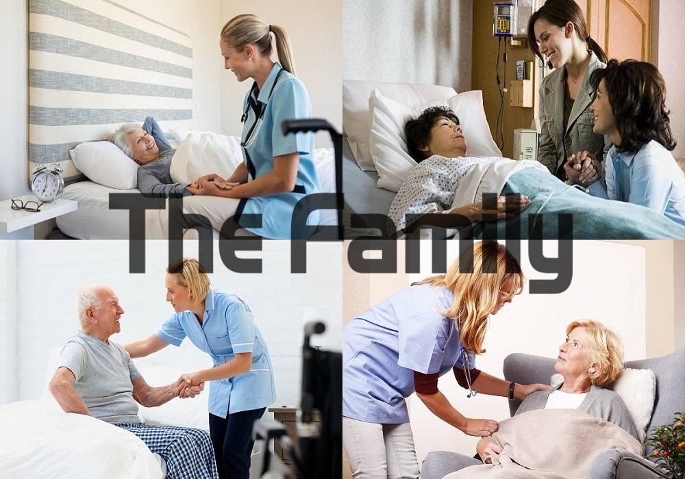 Chăm sóc bệnh nhân sau mổ Glocom