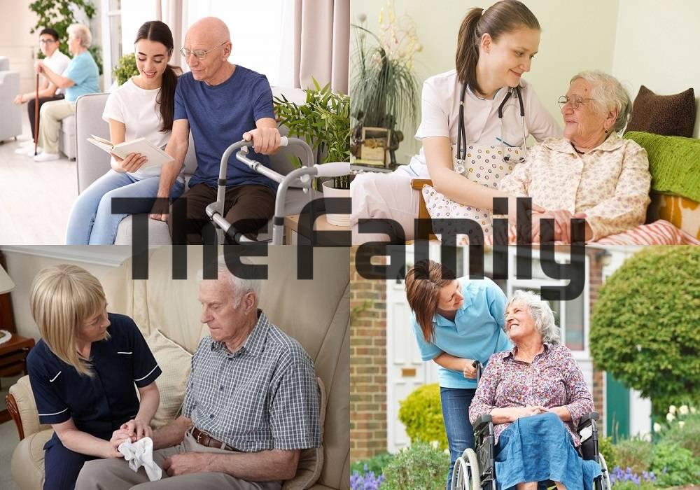 Chăm sóc người bệnh tại bệnh viện Trưng Vương