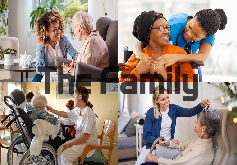 Chăm sóc người bệnh tại bệnh viện Thống Nhất