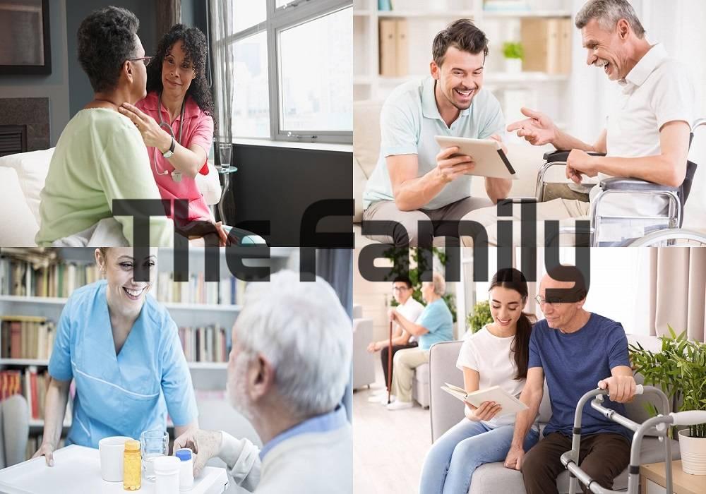 Tìm người chăm người bệnh tại bệnh viện Thống Nhất