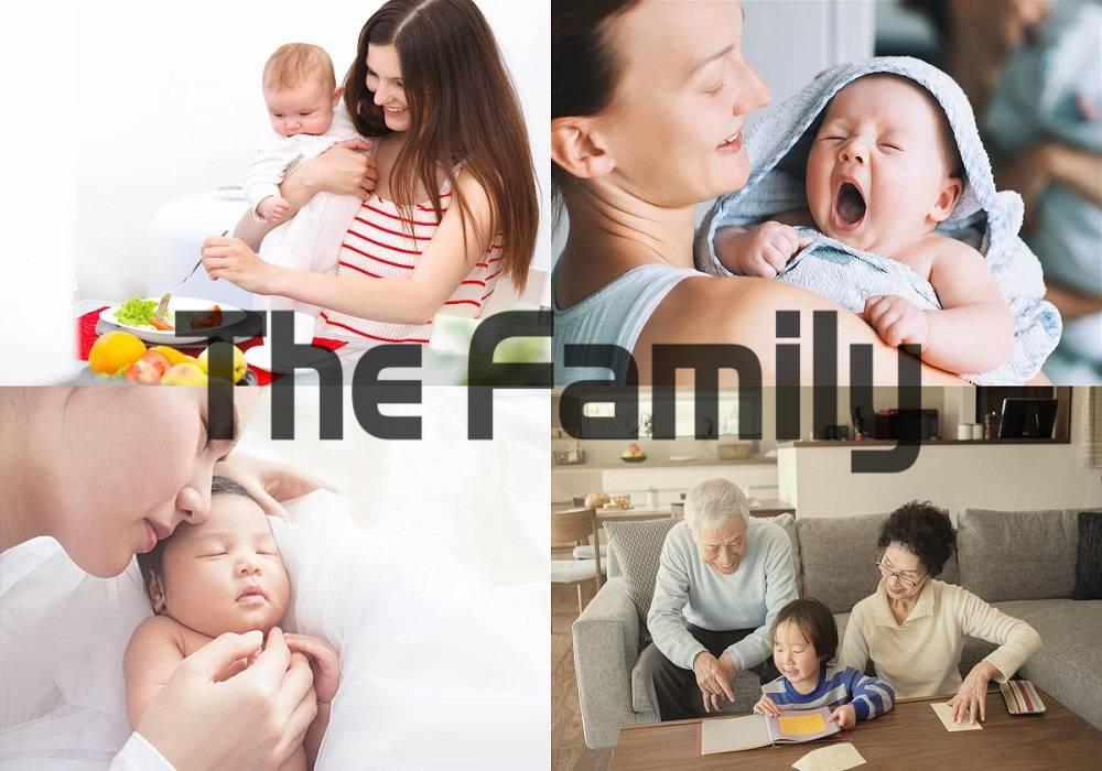 Tìm người giữ trẻ sơ sinh tại bệnh viện Nhi Đồng 2