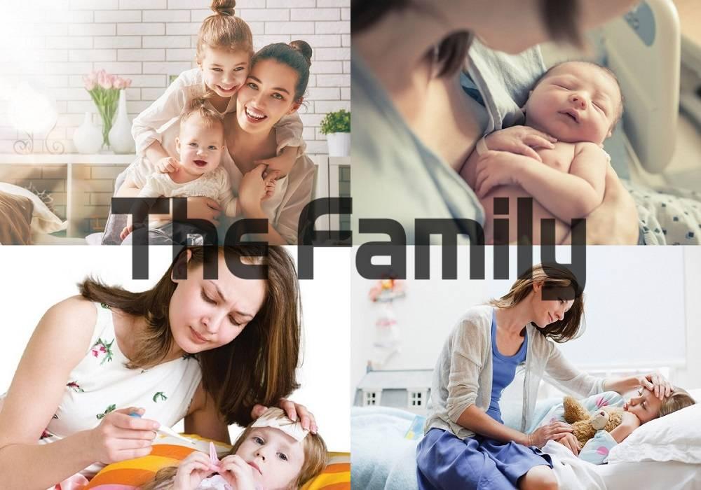 Dịch vụ chăm sóc trẻ sơ sinh tại bệnh viện Nhi Đồng 1