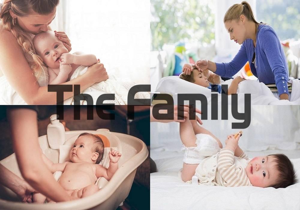 Chăm sóc trẻ sơ sinh tại bệnh viện Nhi Đồng 1