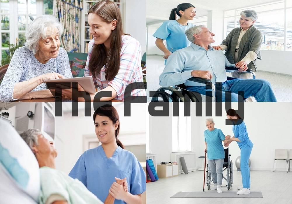 Chăm sóc người bệnh liệt 7 ngoại biên