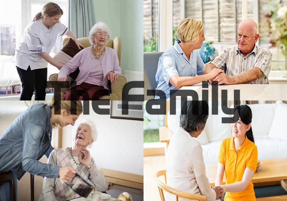 Chăm sóc bệnh nhân bị Lupus ban đỏ
