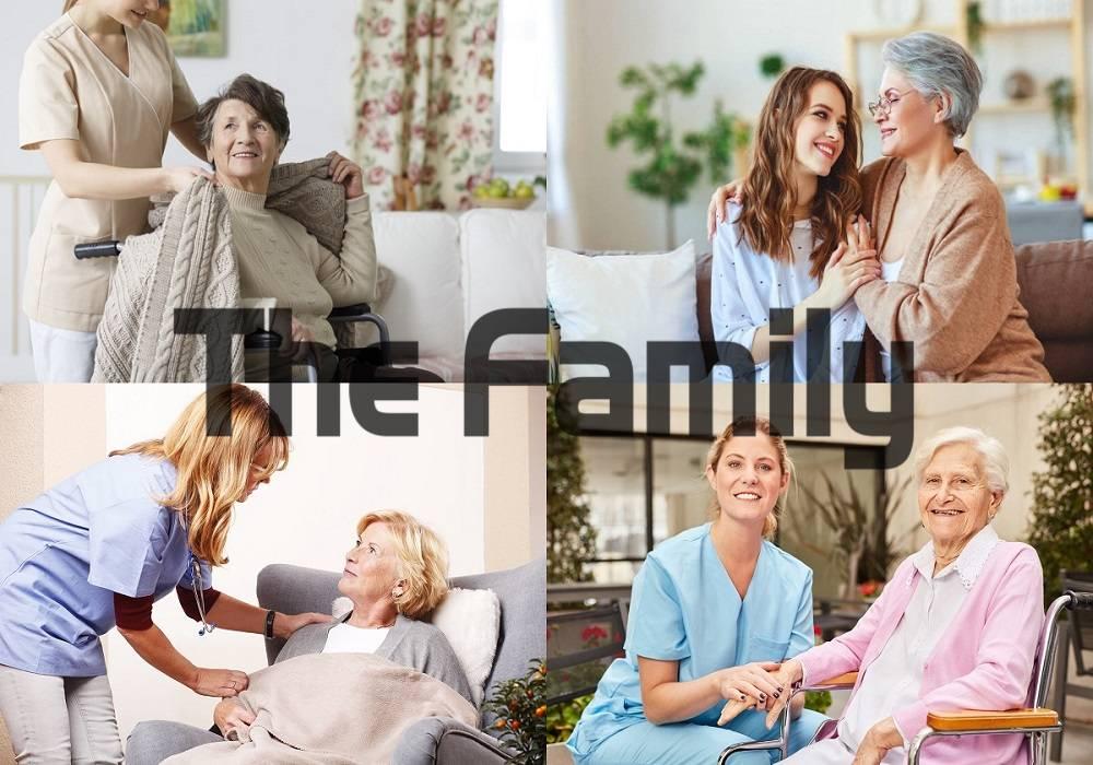 Chăm sóc người bệnh toàn diện bệnh viện