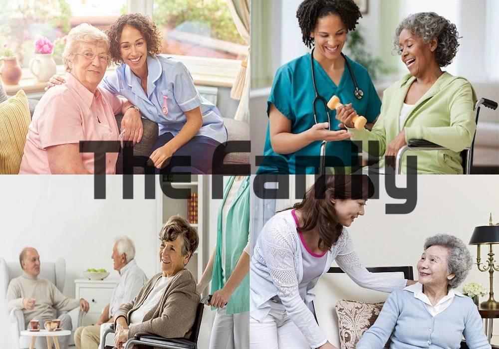 Chăm sóc bệnh nhân tại bệnh viện Nhân Ái
