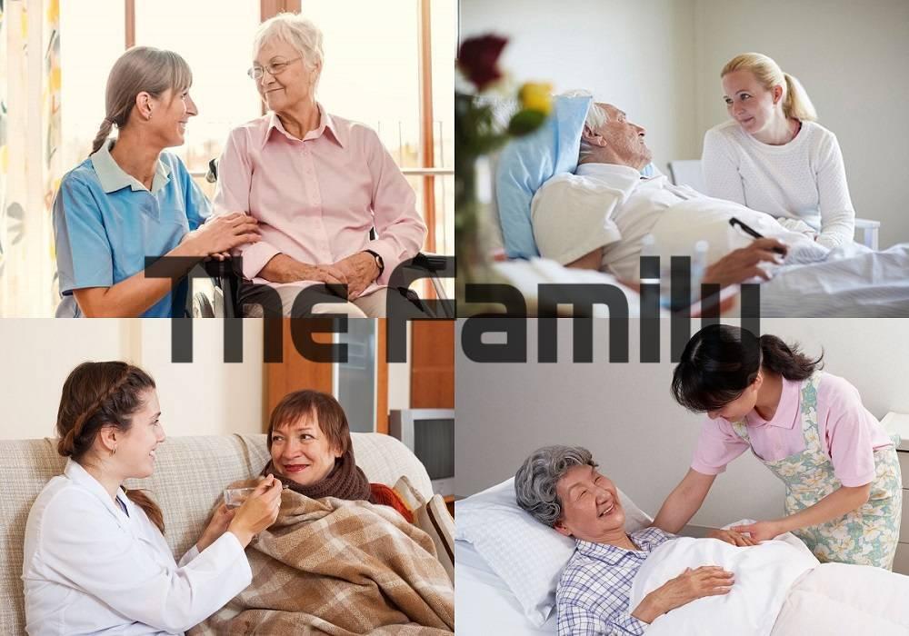 Chăm sóc bệnh nhân sốc đa chấn thương