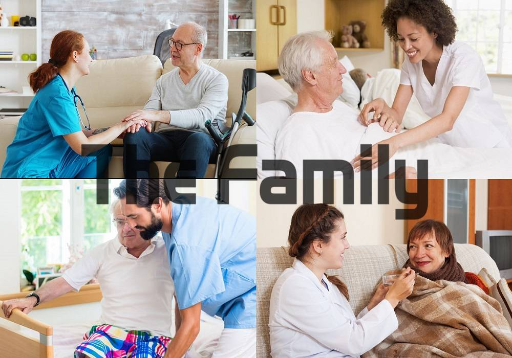 Chăm sóc bệnh nhân sau khi mổ tim