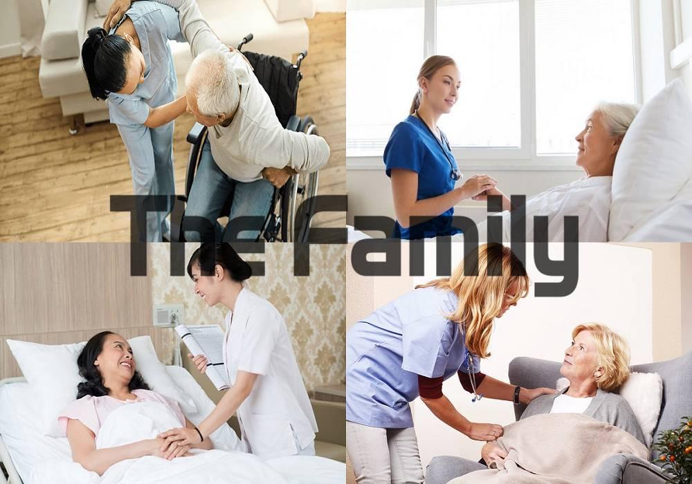 Chăm sóc bệnh nhân bị loét ép